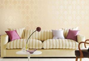 布艺沙发上的汗臭味怎么去除(布艺沙发有异味怎么去除)插图