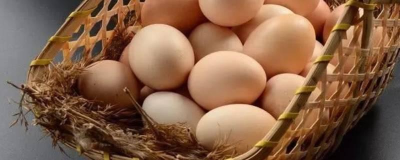 鸡蛋煮几分钟能熟(鸡蛋煮几分钟能熟大火还是小火)插图