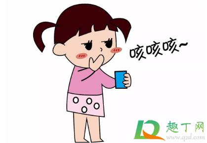 咳嗽一直不好是什么原因4