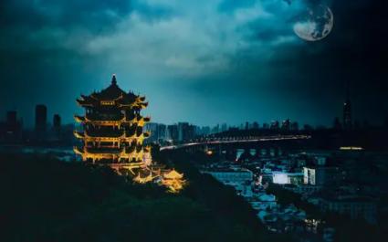 2021中秋节武汉有什么活动(2021年武汉年货节在那举行)