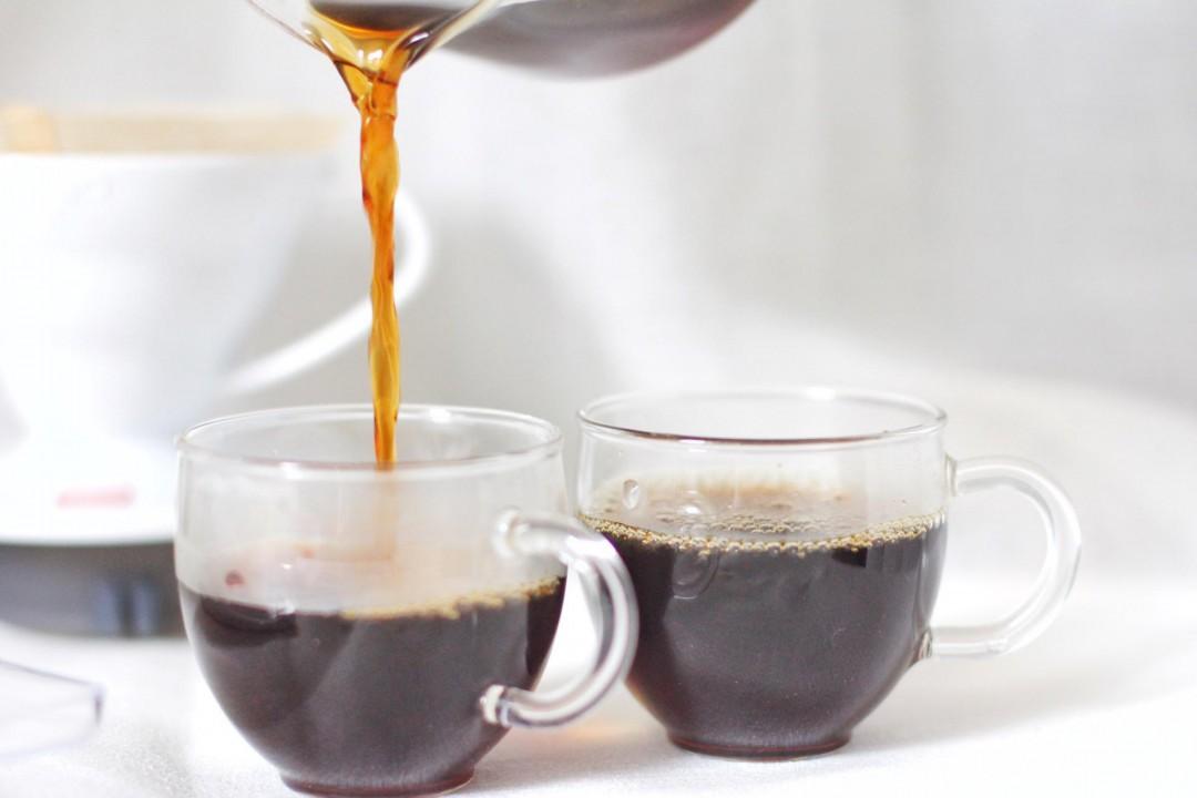 咖啡的做法(咖啡的做法和图解)