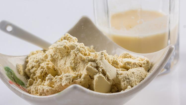 蛋白粉的作用和功效(蛋白粉的作用和功效百度百科)插图