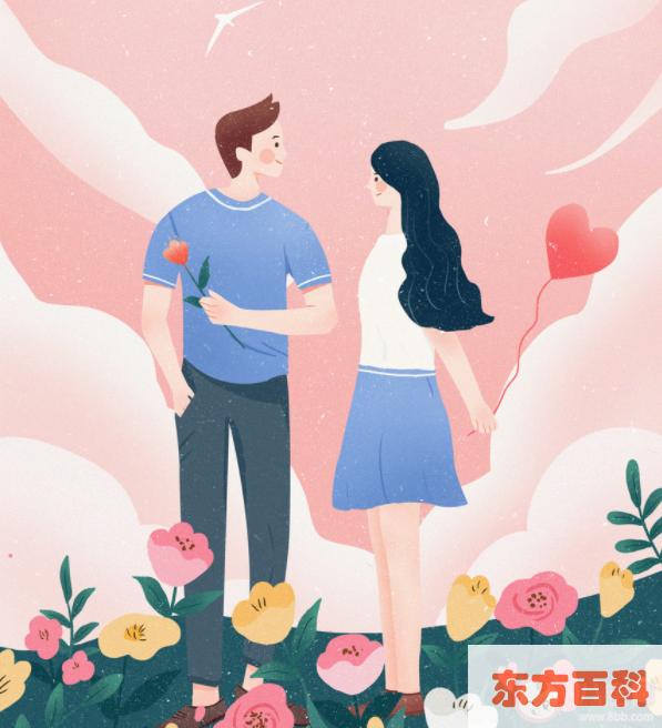 2021年七夕情人节浪漫文案句子分享 七夕甜蜜浪漫可爱短句
