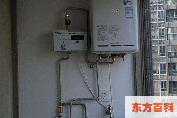 燃气热水器打不着火?有十个原因插图