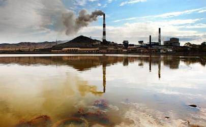 工业污染对环境造成什么影响(工业对环境的影响)