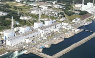 日本排放核污水污染大西洋吗(日本排放核污染废水)