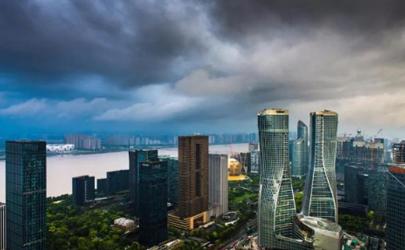2021杭州房价即将暴跌真的假的(杭州2021年房价走势最新消息)