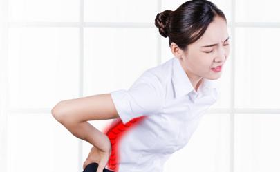 怎么确定自己得了强直性脊柱炎(怎么能确定强直性脊柱炎)