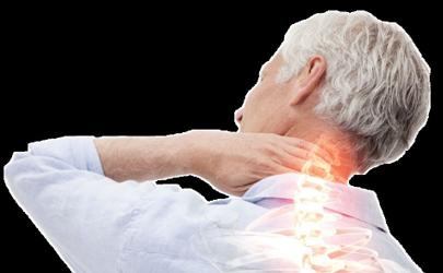 颈椎突出多长时间能会好的(颈椎哪几节突出最严重)