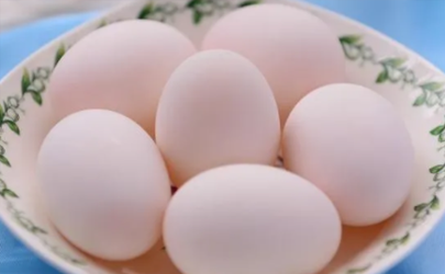 消肿用的鸡蛋还能吃吗(鸡蛋消肿后为什么不能吃)