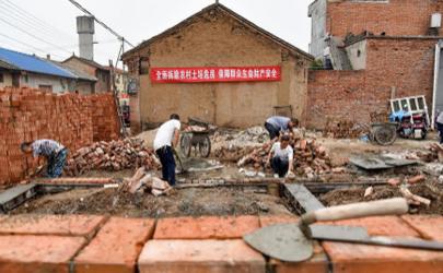 农村危房改造是什么条件可以改(农村危房改造建设标准是怎样的)
